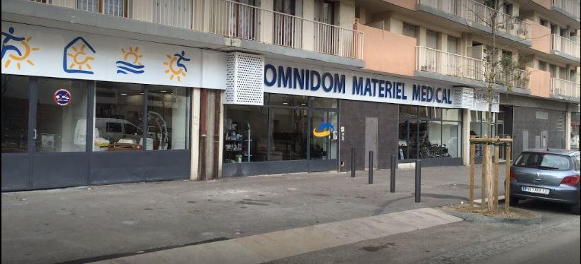 Bienvenue chez Omnidom